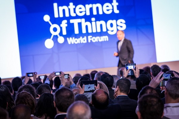 African Tech Roundup: Africa-Focused Insights From IoT World Forum 2017