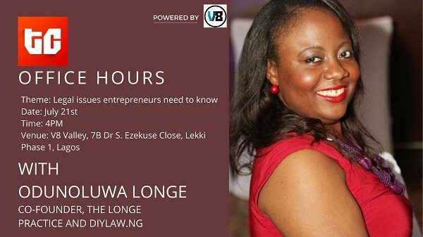 Office Hours with Odun Longe