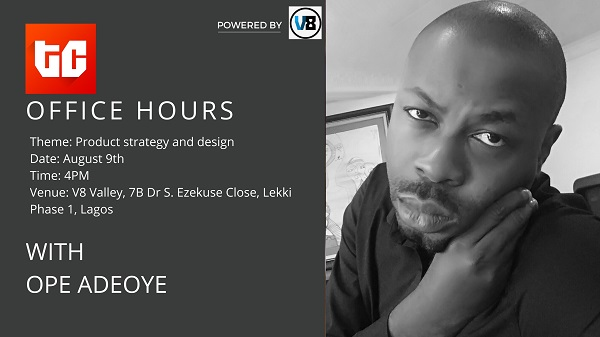 Office Hours with Ope Adeoye