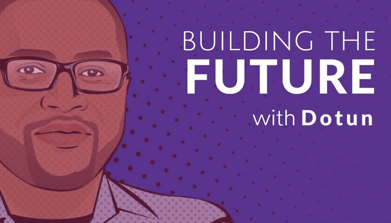 Building the Future: In Conversation with Bob Collymore