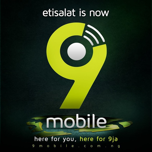 Etisalat Nigeria Officially Confirms Brand Name Change