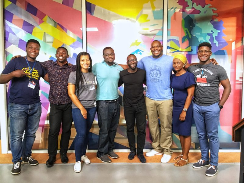 BREAKING: Andela raises $40m from CRE VC, DBL, Salesforce, TLcom, others in Series C round