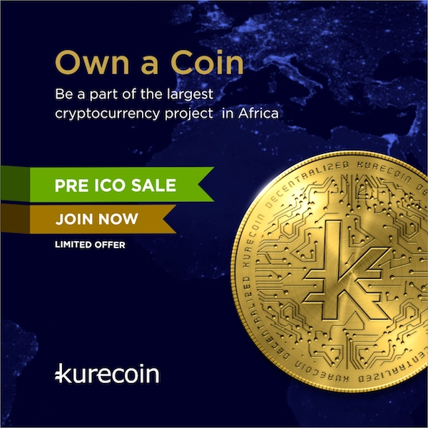 Developed for Africans by Africans: Kurecoinhub set to launch the first African cryptobank
