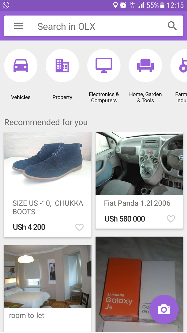 OLX releases a significant platform upgrade in Nigeria