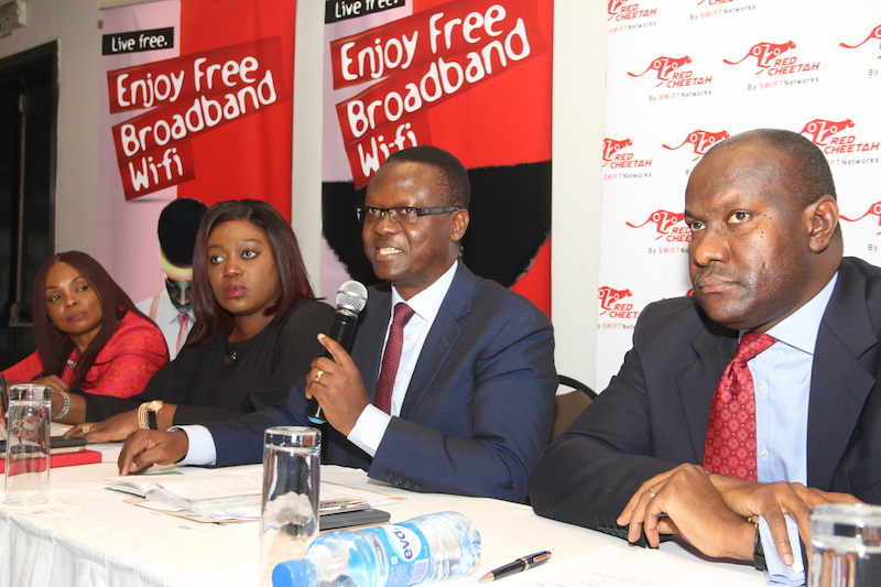 SWIFT Networks launches free broadband WI-FI service in Lagos